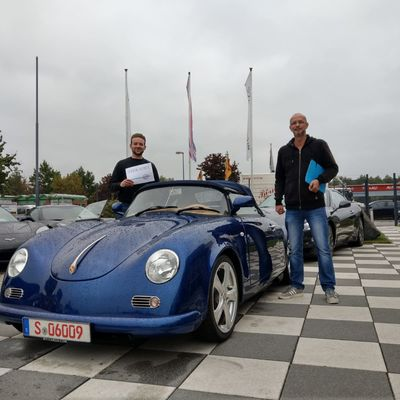 Bild vergrößern: Merci beaucoup PASSION AUTOMOBILE Orchamps Vennes !